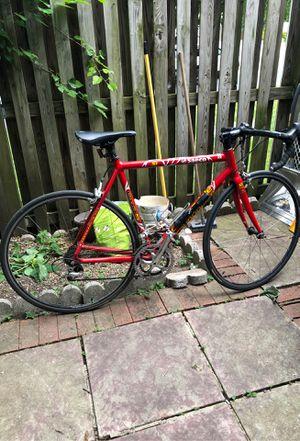 Cannondale bike Si for Sale in Silver Spring, MD