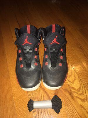 Mens Jordan sneakers for Sale in Lynchburg, VA