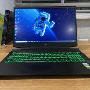 HP Pavilion Gaming 16 Core i5 GTX 1660 TI 16 GB RAM for Sale in Miami, FL