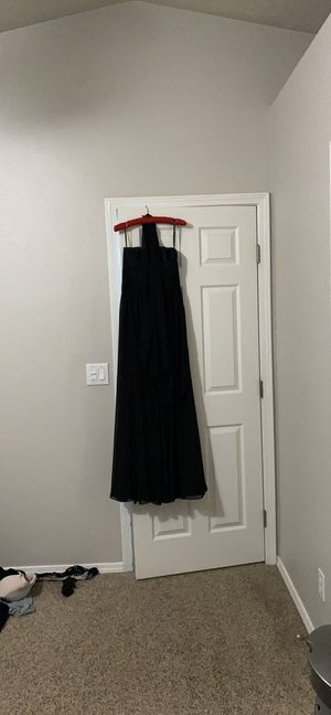 Mori Lee strapless dress for Sale in Nampa, ID