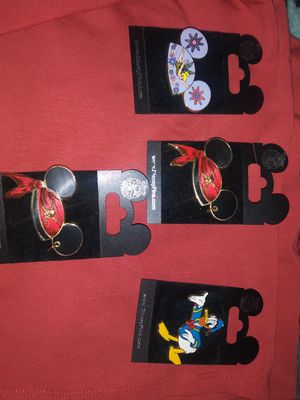 DISNEY PINS EACH ONE$5 for Sale in Covina, CA