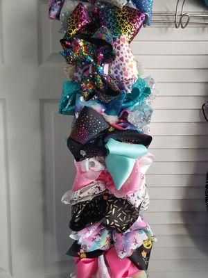 JoJo Siwa Bows for Sale in Montclair, CA