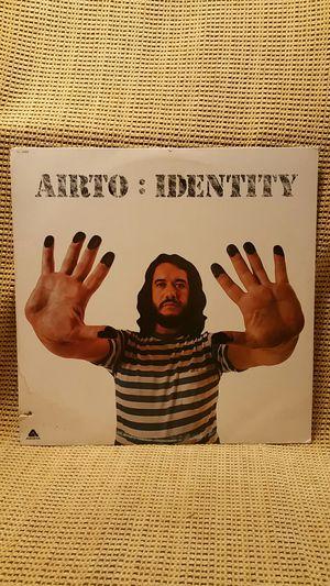 "Airto ""Identity"" vinyl record jazz fusion for Sale in San Diego, CA"