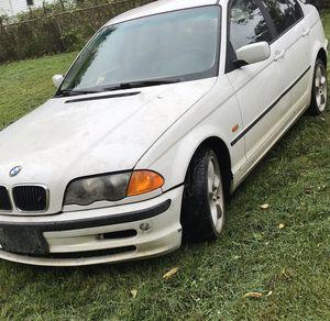99 bmw 323i for Sale in Waynesboro, VA