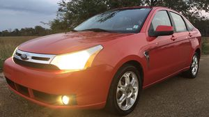 2008 FORD FOCUS SES for Sale in Memphis, TN