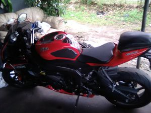Crotch Rocket for Sale in Tallahassee, FL