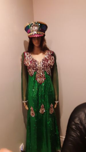 Beautiful 1 of a kind hand made dresses for Sale in Tamarac, FL