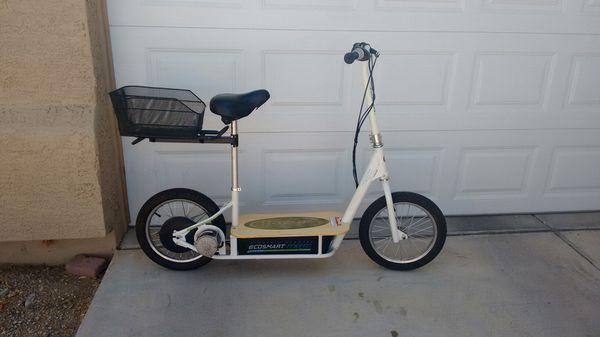Razor Ecosmart Metro Electric Scooter For Sale In Phoenix