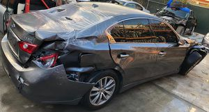 2014-2018 INFINITI Q50 COMPLETE PART OUT! for Sale in Fort Lauderdale, FL