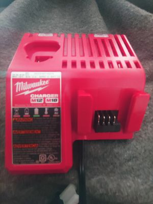 Milwaukee tools for Sale in Highland, IL