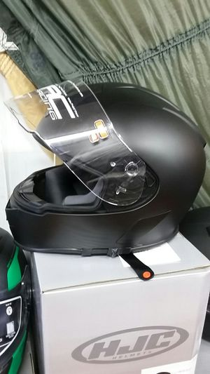 Motorcycle full face helmet brand new size XXL for Sale in Los Angeles, CA