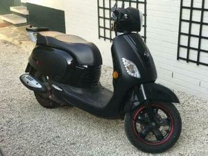 SYM Fiddle II 150cc for Sale in HUNTINGTN BCH, CA