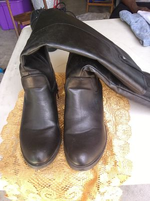 Boots.. .Winter is around the corner for Sale in Florissant, MO