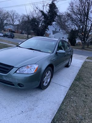 Nissan Altima for Sale in Rockville, MD