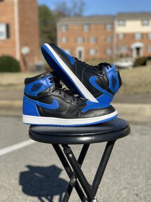 Air Jordan 1 'Royal' High Retro size 11.5 for Sale in North Chesterfield, VA