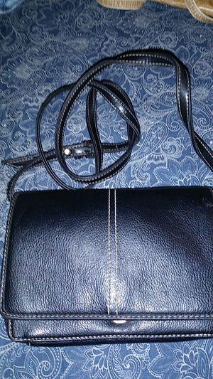 Black purse Liz Claiborne for Sale in Prescott, WI