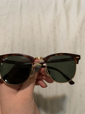 Ray Ban Club Master sunglasses for Sale in Norwalk, CA
