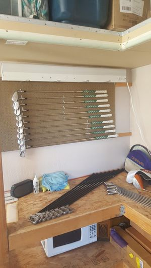 Golf Clubs. Callaway X- Forged for Sale in Peoria, AZ