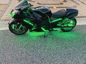 2K16 Kawasaki Ninja ZX14R ABS SE for Sale in Wichita, KS