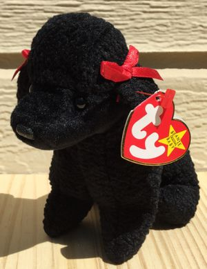 Vintage 90's Beanie Baby GiGi ~ Check out my Page 😊 for Sale in Fresno, CA