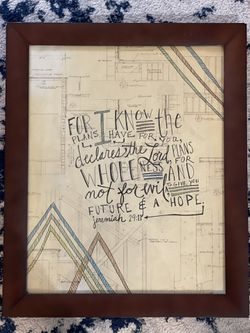 Inspirational Drawing for Sale in Newberg,  OR