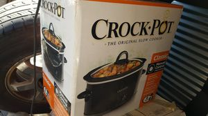 Brand new crock pot for Sale in Columbus, OH