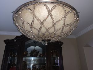 Gorgeous chandelier !!! Bling for Sale in Los Angeles, CA