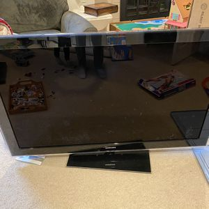 55 inch samsung TV for Sale in Kenmore, WA