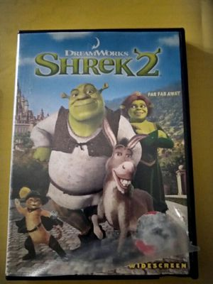 Shrek 2 DVD! for Sale in Chicago, IL