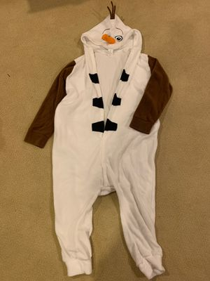 Olaf Halloween Costume for Sale in Seaford, NY