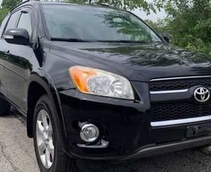2009 Toyota RAV 4 for Sale in Aurora,  CO