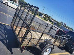3 trailers for sale for Sale in Cohutta, GA