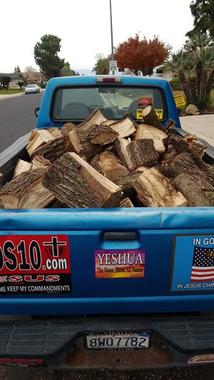 oak firewood will deliver for small fee for Sale in Sanger, CA