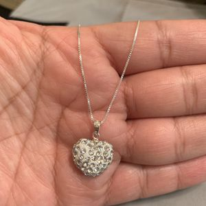 Silver chain for Sale in Whittier, CA