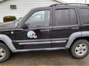 Jeep liberty ,05 sale or trade for Sale in Nashport, OH
