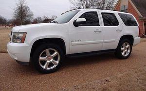 (っ◔◡◔)っ ♥ 2007 Chevrolet Tahoe LT' Clean title $1200 ♥ for Sale in Sunnyvale, CA