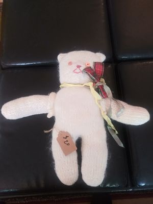 Antique Teddy Bear for Sale in Gaithersburg, MD