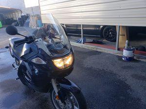 2004 bmw k1200gt motorcycle for Sale in Las Vegas, NV