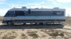 1989 limited edition 37'fleetwood bounder for Sale in Pueblo, CO