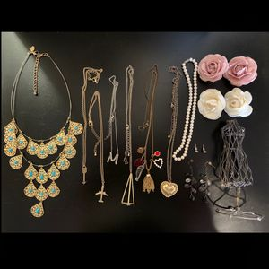 Fashion Jewelry Bundle! 15 Items! for Sale in West Hollywood, CA