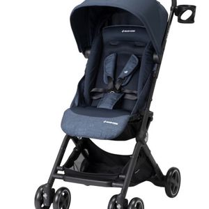 Maxi Cosi Lara Lightweight Stroller- Nomad Blue for Sale in Nashville, TN