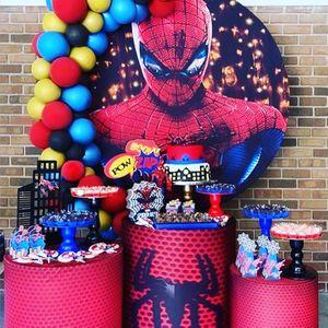 Spiderman party decor for Sale in Corona, CA