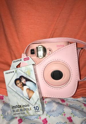 Fujifilm Instax Camera for Sale in New Caney, TX