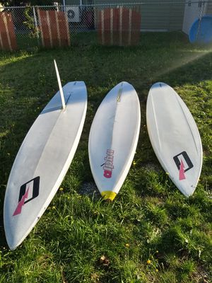 Windsurfing Boards and Accessories for Sale in Seattle, WA
