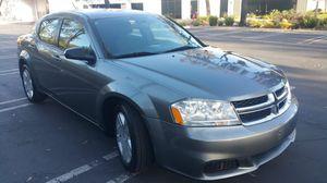 2012 Dodge Avenger (Ready 2 Go)Se habla espanol😉🚨🚨🚨🍀 💥Financiamento Disponible💸... for Sale in San Diego, CA
