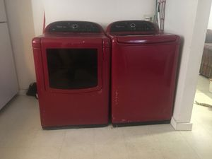 Washer and dryer for Sale in Brockton, MA