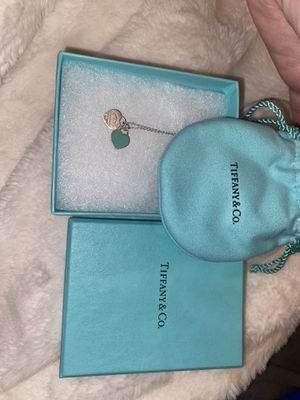 Tiffany & Co. Necklace for Sale in Loomis, CA