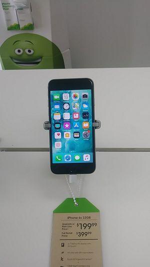 Iphone 6s 32gb for Sale in Everett, WA