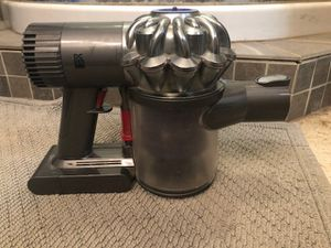 Dyson DC59 with weak battery for Sale in Grapevine, TX
