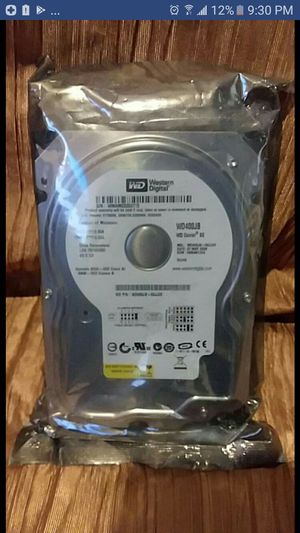 Hard Drive WD400JB. 40.0GB for Sale in Weirton, WV